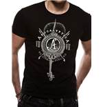 T-Shirt Apocalyptica  274881