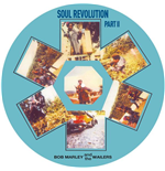Vinyl Bob Marley & The Wailers - Soul Revolution Part II