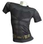 T-Shirt Barman (thermisch) - Under Armour