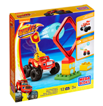 Lego und Mega Bloks Blaze and the Monster Machines 275132