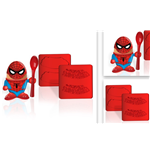 Eierbecher Spiderman Marvel Comics Spiderman