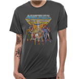 T-Shirt He-Man - Masters of the Universe