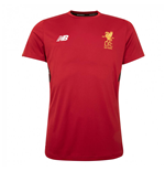 T-Shirt Liverpool FC 2017-2018 (Rot)