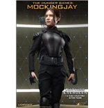Die Tribute von Panem Mockingjay Teil 1 My Favourite Movie Actionfigur 1/6 Katniss Everdeen 30 cm