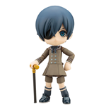Black Butler Book of the Atlantic Cu-Poche Actionfigur Ciel Phantomhive 11 cm