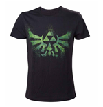 T-Shirt The Legend of Zelda 275652