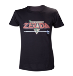 T-Shirt The Legend of Zelda 275670
