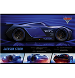 Poster Cars 275907