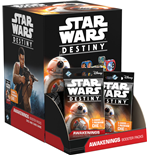 Star Wars Destiny Würfel- und Kartenspiel Awakenings Booster Display (36) *Englische Version*