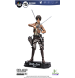 Attack on Titan Color Tops Actionfigur Eren Jaeger 18 cm