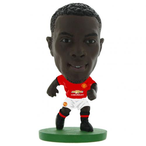 Actionfigur Manchester United FC 276021