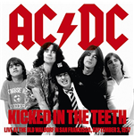 Vinyl Ac/Dc - Kicked In The Teeth - Live At The Old Wa