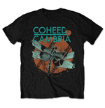 T-Shirt Coheed and Cambria  276190