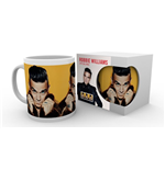 Tasse Robbie Williams  276266