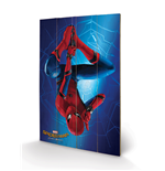 Kunstdruck Spiderman 276276