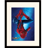 Kunstdruck Spiderman 276277