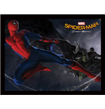 Kunstdruck Spiderman 276279