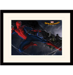 Kunstdruck Spiderman 276280