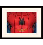 Kunstdruck Spiderman 276285