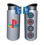 PlayStation Trinkflasche Buttons