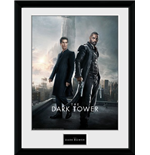 Kunstdruck The Dark Tower 276376
