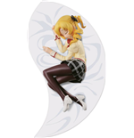 Puella Magi Madoka Magica The Movie Rebellion Figur Tomoe Mami Asleep Ver. 12 cm