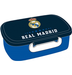 Box Real Madrid.