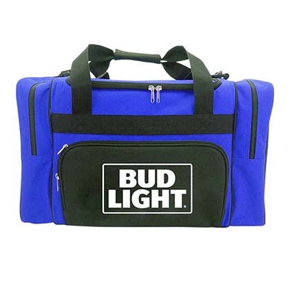 Reisetasche Bud Light