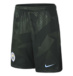 Shorts Manchester City FC 2017-2018 Third