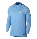 Sweatshirt Manchester City FC 2017-2018