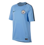T-Shirt Manchester City FC 2017-2018