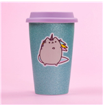 Pusheen Reisetasse Unicorn