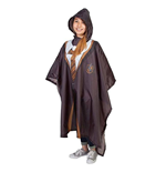 Harry Potter Regenponcho Hufflepuff