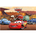 Poster Cars 277227
