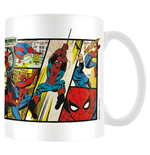 Tasse Spiderman 277276