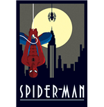 Poster Spiderman 277280