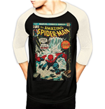 Sweatshirt Spiderman 277366