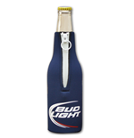 Bud Light Bottle Cooler