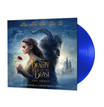 Vinyl Beauty And The Beast - The Songs