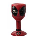 Marvel Comics Kelch Deadpool