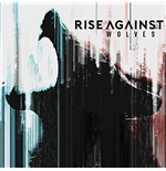 Vinyl Rise Against - Wolves