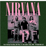 Vinyl Nirvana - Live... The Pat O' Brien Pavilion Del Mar 1992