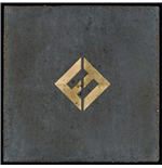 Vinyl Foo Fighters - Concrete & Gold (2 Lp)