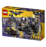Baukasten Batman 277862
