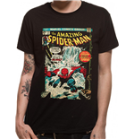 T-Shirt Spiderman 277920
