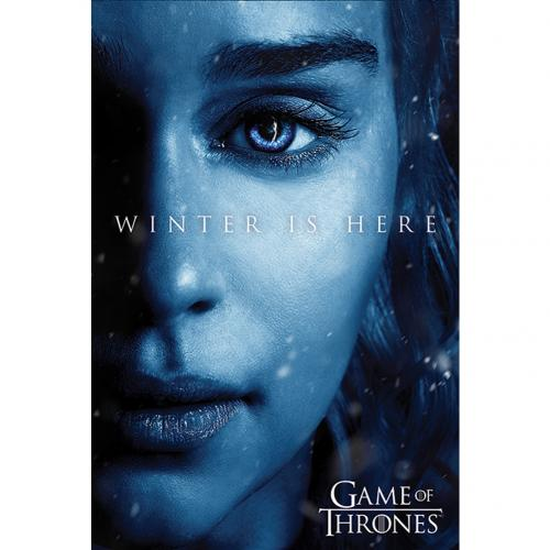 Poster Game of Thrones  277950