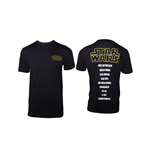 T-Shirt Star Wars 278164
