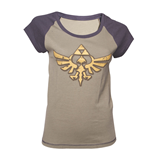 T-Shirt The Legend of Zelda 278183