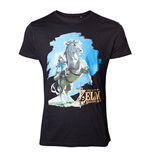 T-Shirt The Legend of Zelda 278195