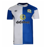 Trikot 2017/18  Blackburn Rovers 2017-2018 Home